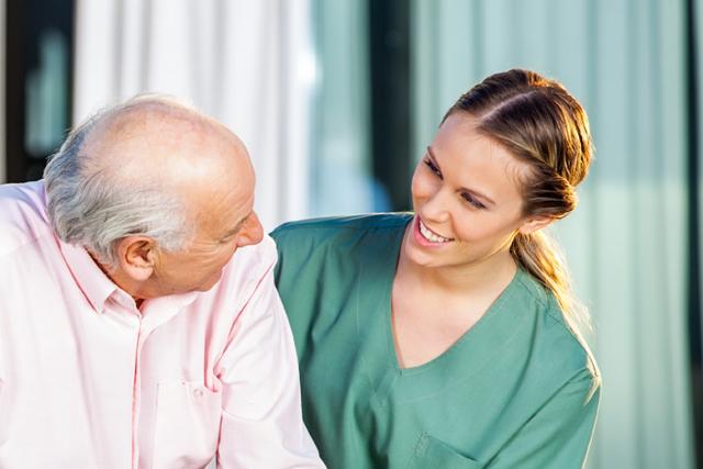 Oracol'e Consultancy Aged Care